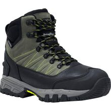 RefrigiWear Tungsten Hiker Men's Composite Toe Electrical Hazard 600G Insulated Waterproof Hiker