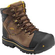 KEEN Utility® Milwaukee Steel Toe Waterproof Work Boot