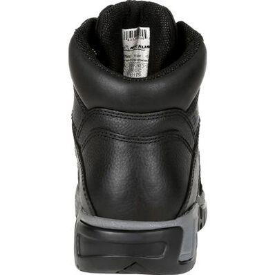 Botas de trabajo altas impermeables con punta de acero resistente a las perforaciones, Michelin, HydroEdge, , large
