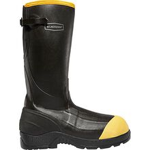 LaCrosse Alpha Aggressive Men's 800G Insulated Composite Toe Waterproof Rubber Boot