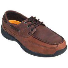 Zapato Náutico con punta de acero Rockport
