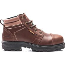 Royer Agility™ Women's 5 inch Composite Toe CSA-Approved Puncture-Resistant Brown Work Boot