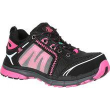 Calzado deportivo resistente a las perforaciones con punta de aluminio Moxie Trades Robin para mujeres