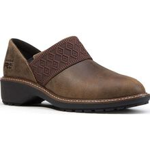 Timberland PRO Riveter Women's Alloy Toe Static-Dissipative Work Slip-On Shoe