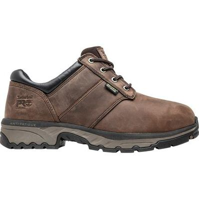 Timberland PRO Jigsaw Men's Internal Metatarsal Steel Toe Electical Hazard Work Oxford, , large