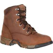 Rocky Aztec Women's Steel Toe Work Boot