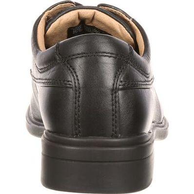 Calzado de trabajo Oxford de vestir de ejecutivo Blundstone con punta de acero, , large