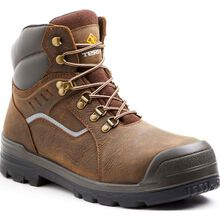 Terra Condor Men's 6 inch Composite Toe CSA Puncture-Resistant Waterproof Work Boot