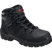 Avenger Foundation Men's Carbon Fiber Toe Puncture-Resistant Waterproof Work Boots