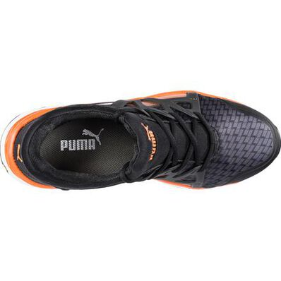 Puma Safety Rush 2.0 Men's Composite Toe Static Dissipative Athletic Work Shoe, , large