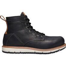 KEEN Utility® San Jose Men's 6 inch Aluminum Toe Electrical Hazard Work Boots