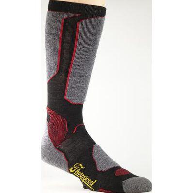 Thorogood Light Duty Black Socks, , large