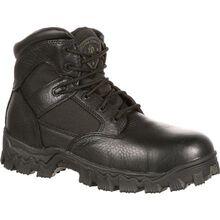Zapatos de trabajo impermeable con punta de material compuesto Rocky AlphaForce