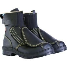 Royer Composite Toe Met-Guard CSA Approved Puncture-Resistant Smelter Boot