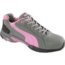 Puma Miss Safety Balance Women's Steel Toe Static-Dissipative Work Athletic Shoe