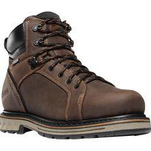 Danner Steel Yard Men's Steel Toe Electrical Hazard Waterproof Work Boot