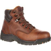 Bota de trabajo deportiva con punta protectora de aleación Timberland  PRO Lightweight Titan Alloy Protective Toe Sport Work Boot