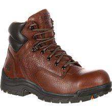 Zapatilla deportiva con punta de seguridad para mujeres Timberland Women's Safety Toe Sport Shoe