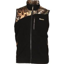 Rocky Full Zip Fleece Vest