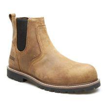 Kodiak McKinney Men's CSA Composite Toe Electrical Hazard Puncture-Resisting Waterproof Chelsea Boot