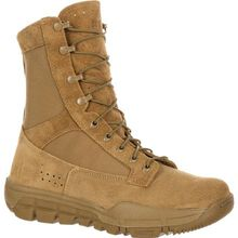Rocky Lightweight Commercial Military Boot