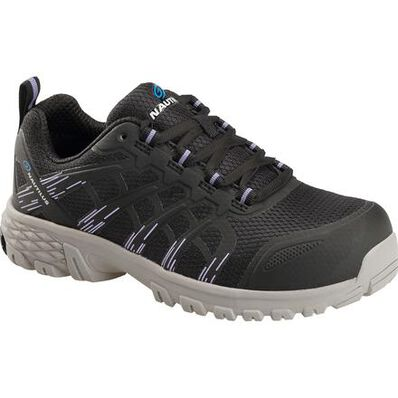 Nautilus Stratus Women's Composite Toe Electrical Hazard Work Athletic Shoe, , large