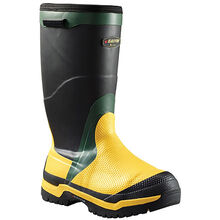 Baffin Miner CSA-Approved 16 inch Steel Toe Internal Met Guard Puncture-Resistant Waterproof Insulated Work Boot