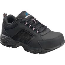 Nautilus Guard Women's Composite Toe Electrical Hazard Work Oxford