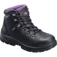 Avenger Women's Steel Toe Waterproof Work Hiker