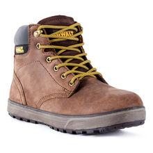 DEWALT® Plasma Steel Toe EH Oil- and Slip-Resistant Work Boot