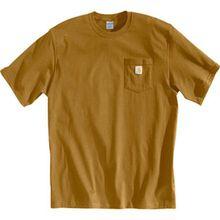 Camiseta manga corta con bolsillo Carhartt