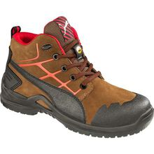 Puma Miss Safety Technics Mid Women's Steel Toe Static-Dissipative Work Boot