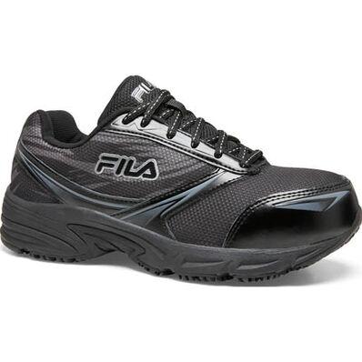 FILA Memory Meiera 2 Women's Composite Toe Work Athletic Shoe, , large