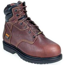 """calzado de trabajo de trabajo Timberland PRO de 6"""" con protección del metatarso interno"""
