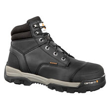 Carhartt Ground Force Men's Composite Toe Waterproof Electrical Hazard Work Boots