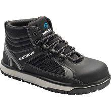 Nautilus Urban Mid Men's Alloy Toe Electrical Hazard Hi-Top Athletic Work Shoe