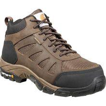 Carhartt Lightweight Men's 4 inch Carbon Nano Toe Electrical Hazard Waterproof Work Hiker