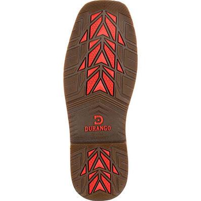 Durango® WorkHorse™ Steel Toe Western Work Boot, , large