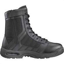 Bota de trabajo con cierre lateral Original SWAT Air Side