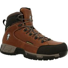 MICHELIN® HydroEdge Puncture Resistant Alloy Toe Waterproof Hiker