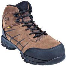 Zapatos de trabajo de la zapatilla de senderismo a prueba de agua Nautlius unidades SD