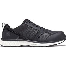Timberland PRO Reaxion Men's Composite Toe Static-Dissipative Athletic Work Shoe