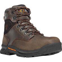 Danner Crafter Men's 6 inch Composite Toe Electrical Hazard Waterproof Work Boot