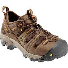 KEEN Utility® Atlanta Cool Steel Toe Work Athletic Shoe