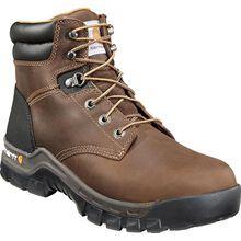 Carhartt Rugged Flex Men's Electrical Hazard Leather Work Boot