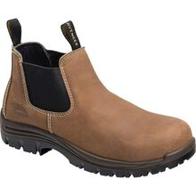 Avenger Foreman Women's Composite Toe Electrical Hazard Puncture-Resistant Pull-On Romeo