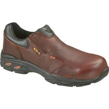 Thorogood I-MET2 Unisex Composite Toe Internal Met Guard SlipOn Work Shoe