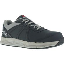Reebok Guide Work Steel Toe Work Cross Trainer Shoe