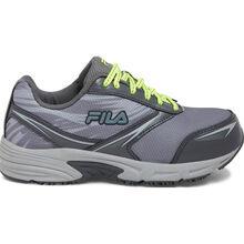 FILA Memory Meiera 2 Women's Composite Toe Work Athletic Shoe