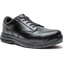 Timberland PRO Drivetrain Men's Composite Toe Electrical Hazard Leather Work Oxford